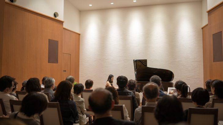 ショパン展「見られなかった夜明け」開催のお知らせ(2019/10/14)