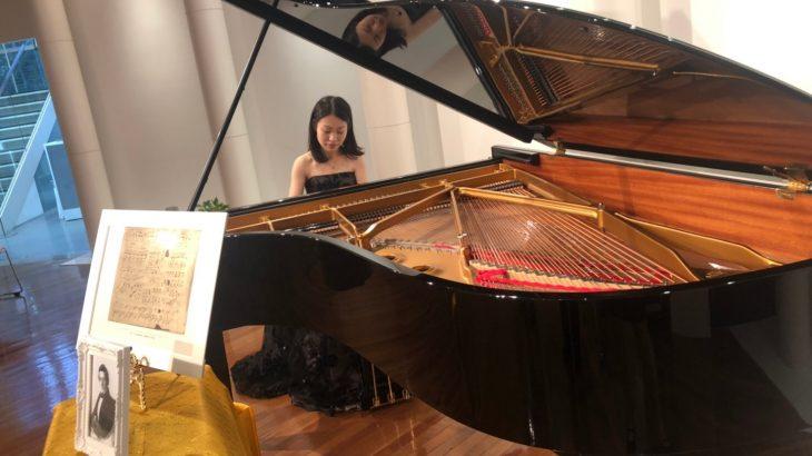 【演奏動画】ショパン作曲「幻想即興曲」Chopin Fantasie Impromptu