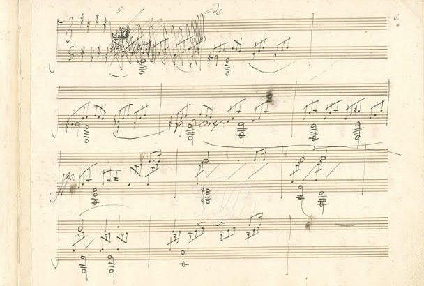 ベートーヴェンの音の仕組み「月光」Vol.2 ~「3つのソ」~