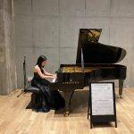 Piacharm Music Museum ~音が語る歴史~第1回が終演しました!